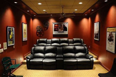how to decorate home theater room home theatre room decorating ideas onyoustore com