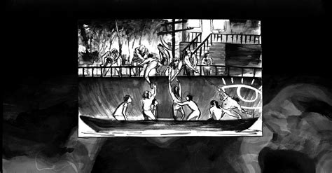 vietnamese boat stories interactive comic commemorates the tragic story of the