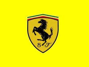Scuderia Logo Symbol Salno Dermon