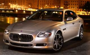 Maserati Quatraporte Maserati Quattroporte S Photos 11 On Better Parts Ltd