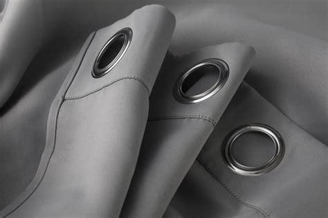 2 gordijnen van lifa living zilvergrijze gordijnen ringen 2 zilvergrijze gordijnen