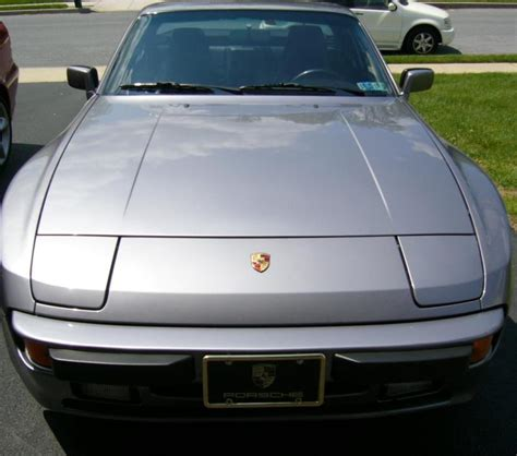 purple porsche 944 944 color options any pics of colors pelican