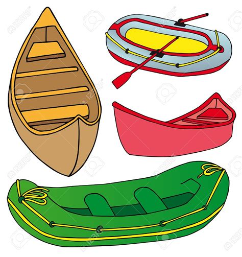 rafting boat clipart raft clipart free collection