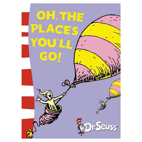 oh the places youll oh the places you ll go