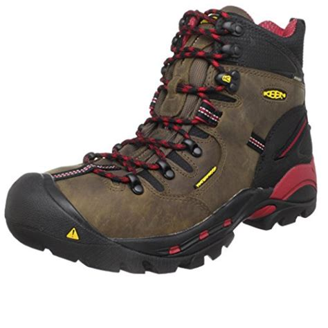 mens work boot reviews keen utility men s pittsburgh work boot review