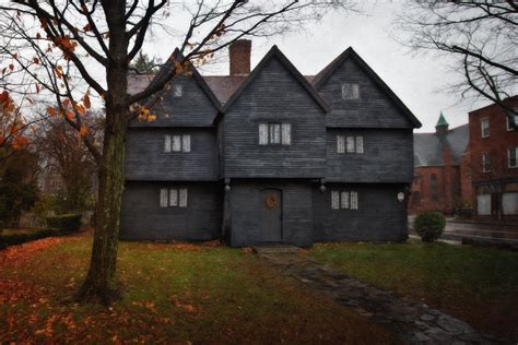 Ma Me House by Wgn S Salem Is Exploitive Of The Horrible History But