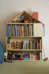 the brooding hen house bookshelf