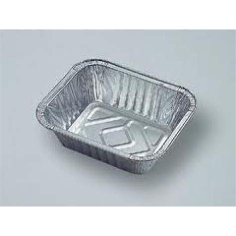 vaschette alluminio per alimenti vaschette alluminio 1 porz 1600 pezzi