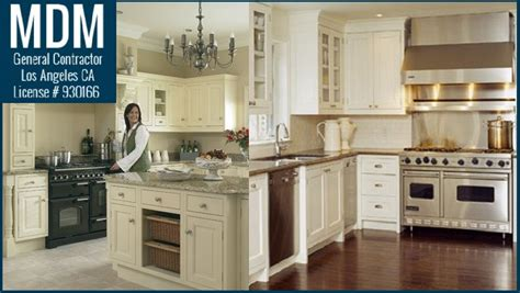 Kitchen Designers Los Angeles Kitchen Design Los Angeles Mdmcustomremodeling