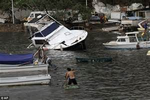 louis ck boat daily news tropical storm carlos likely to become a hurricane again