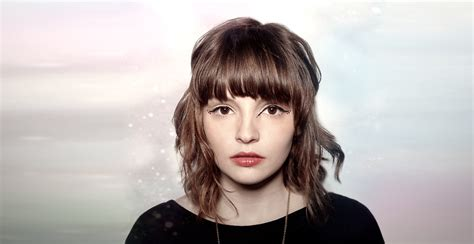 New Home Design Books by Chvrches Lauren Mayberry Talks Self Care Emo Music And