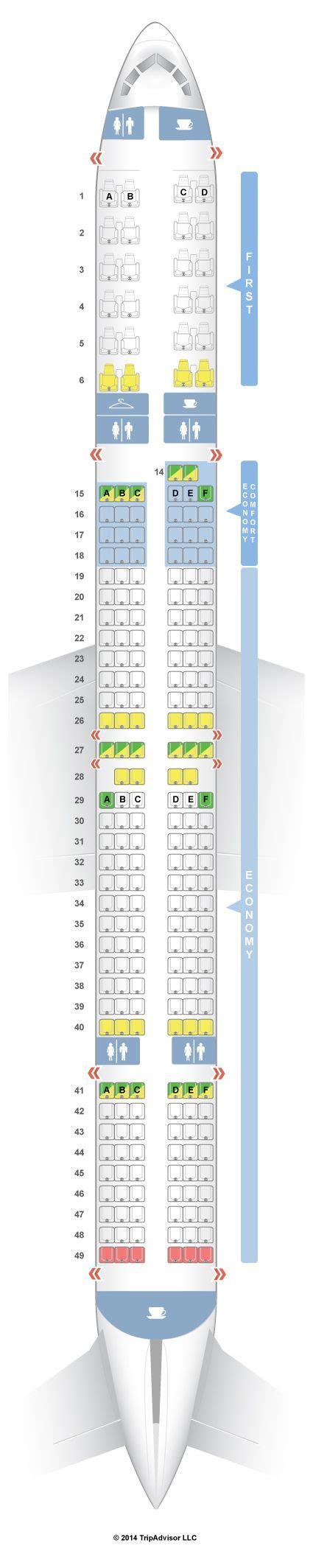 seating guru 15 must see boeing 757 300 pins airbus a380 boeing 787