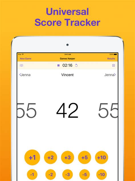 scrabble score keeper keeper board score tracker screenshot