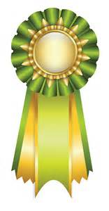 green medal ribbon clip art clip art everyday for cards