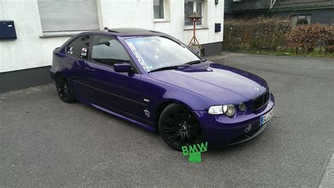 Bmw Syndikat Aufkleber by Sticker 325ti E46 3er Bmw E46 Quot Compact Quot Tuning
