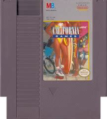 California Games Prices Nes Compare Loose Cib Amp New Prices
