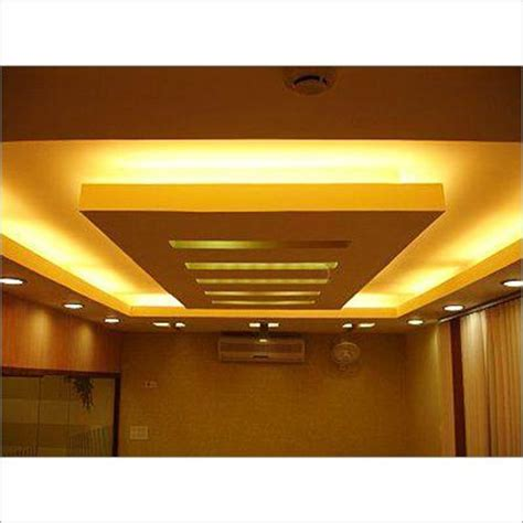 Office Gypsum Ceiling Designs by 17 Best Ideas About Gypsum Ceiling On False