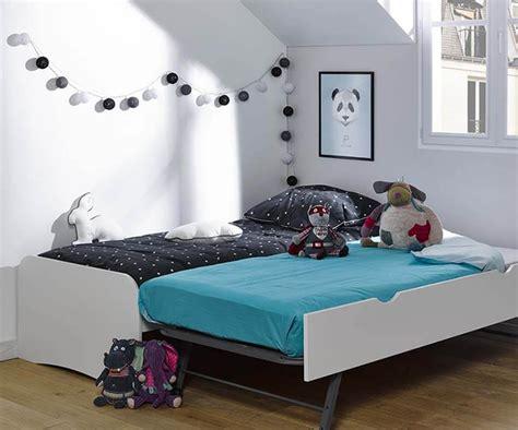 Ausziehbett Kinderzimmer by Kinder Ausziehbett Twist Mit 2 Matratzen F 252 R Kinderzimmer
