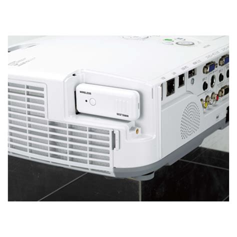 Projector Nec M300x Np M300x 3000 Lumen Portable Projector Highlights