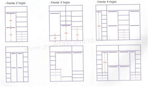 distribucion de armarios roperos #1: DistribucionesDeInterioresDeArmario-1.jpg