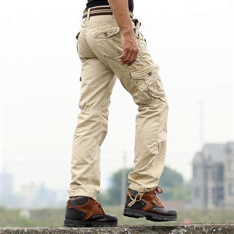 Joger Cargo Dc Biru Navy 33 38 new sweatpants s casual cargo cotton emoji joggers sweatpants army green