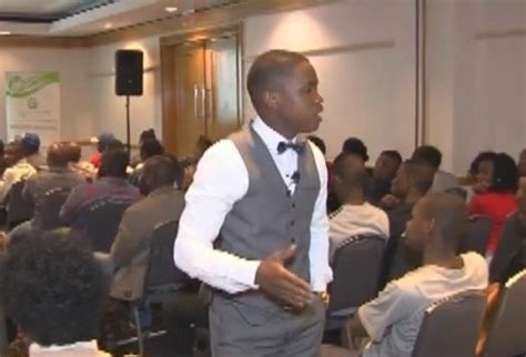south africa s richest in 2015 meet sandile shezi south africa s youngest millionaire