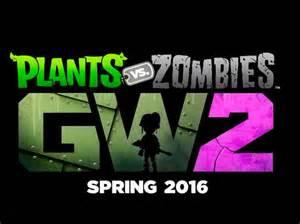 Miley Backyard Plants Vs Zombies Garden Warfare 2 Se Muestra En Im 225 Genes
