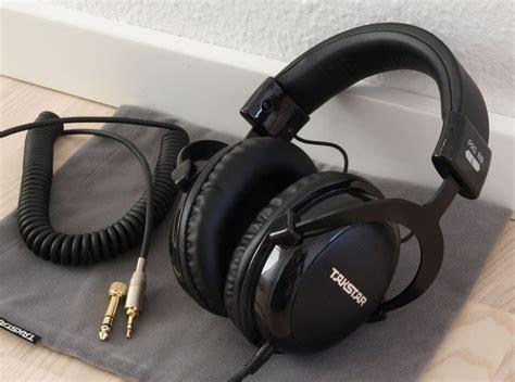 studio headphone takstar pro80 review device boom