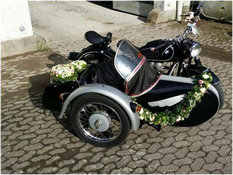 Motorrad Mit Beiwagen Mieten Hannover by Bikes Rikschas Bmw Motorrad Gespann