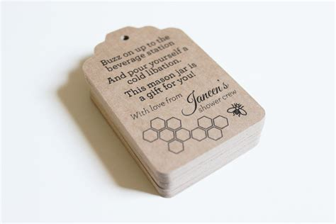 Wedding Favors Tags by Wedding Favor Tags Bridal Shower Favor Tags By