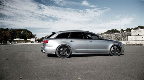 Audi Rs6 Leistung by Audi Rs6 4g Tuning Von Cdc Performance Tuning News