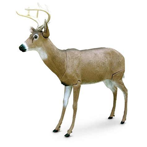 carry buck carry lite ez buck deer decoy 235318 deer big