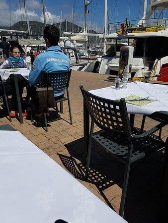 ristoranti varazze porto da alfredo a varazze ristorante recensioni numero di