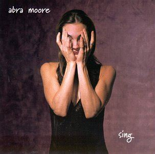 abra moore abra moore cd covers