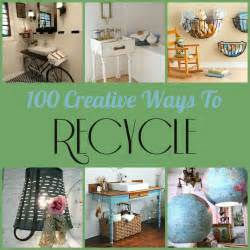 recycled home decor diy 100 home decor projects made by repurposing recycling these are amazing d