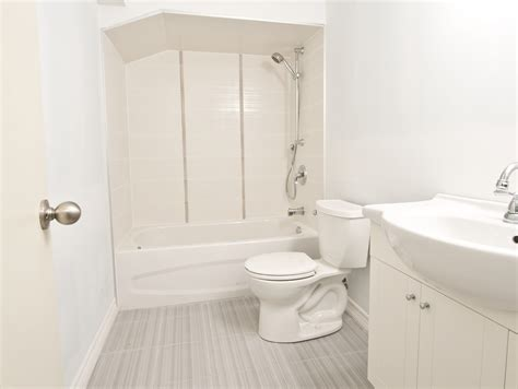 adding value convenience with basement bathroom