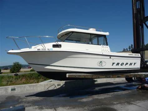 trophy bayliner boats for sale bayliner trophy hardtop boats for sale