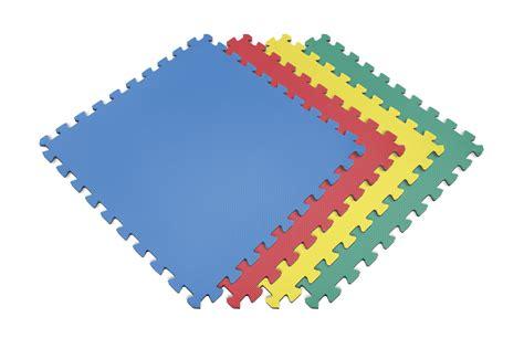 Foam Mat by Norsk Reversible Foam Floor Mats