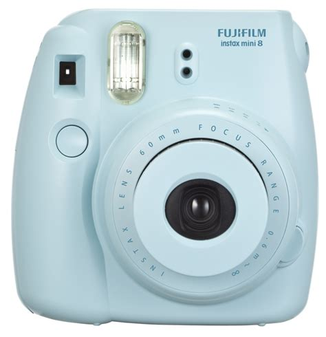 Fujifilm Instax Mini 8 Gudetama Special Edition Kamera Kamera fujifilm instax mini 8 limited edition frozen bundle at mighty ape nz