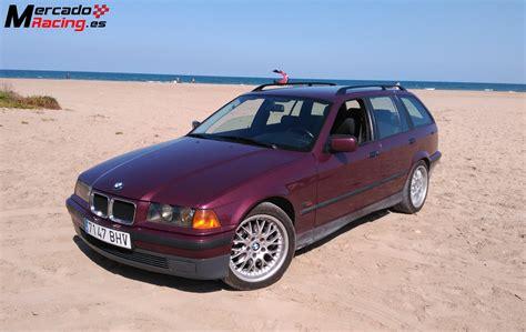 Bmw 320i Vanos bmw e36 touring 320i 325 vanos 1995