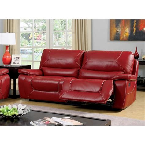 red reclining sectional red reclining sectional 28 images red reclining