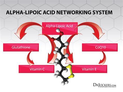 Ala For Metal Detox by The Lifesaving Potential Of Alpha Lipoic Acid
