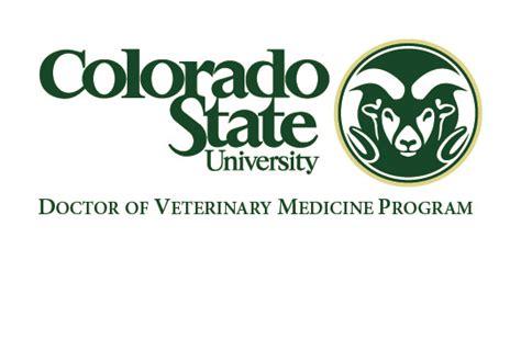 Colorado State Veterinary School Dvm Mba by Colorado State Descriptor Page