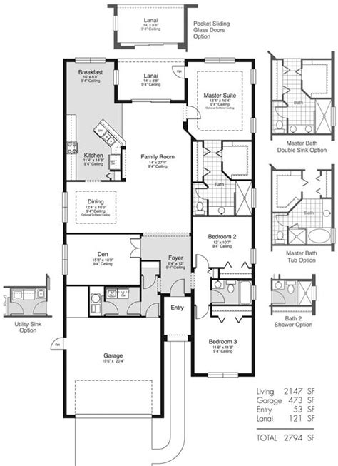 best selling floor plans top 10 best selling house plans of 2011 houses ideas