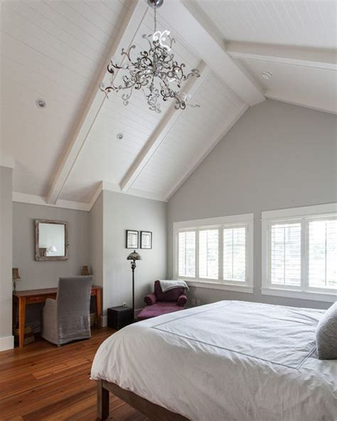 Vaulted Ceiling Bedroom Ideas | beautiful vaulted ceiling designs that raise the bar in style