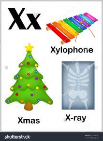x word clipart 31