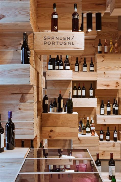 wine store design the albert reichmuth wine store design by oos