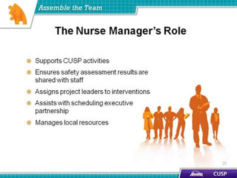 assemble the team agency for healthcare research quality