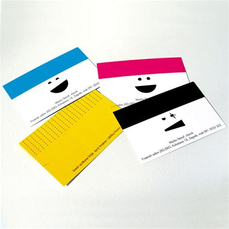 Hair Dresser Business Card by 30 Of The Most Creative Business Cards Bored Panda