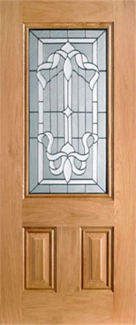 Interior Doors Glasgow by Winchester Hardwood Door External Door